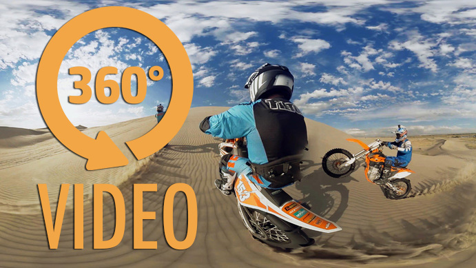360 Video Feature Pic